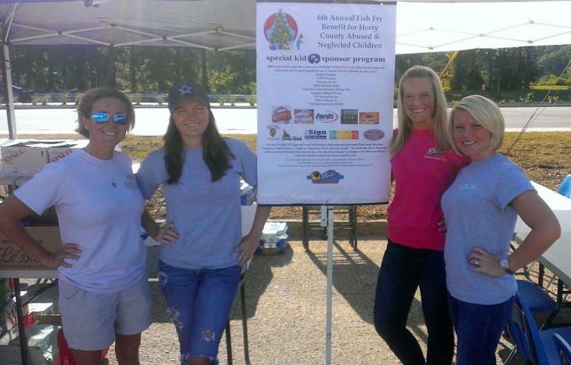 6th Annual Fish Fry Benefit